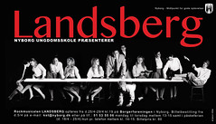 Landsberg-plakat udkast 2