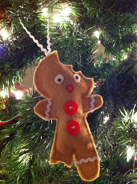 Not my gumdrop buttons!