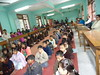 GITA JAYANTI Celebrated at Itanagar by Vivekananda Kendra, ArunJyoti, Arunachal Pradesh, INDIA