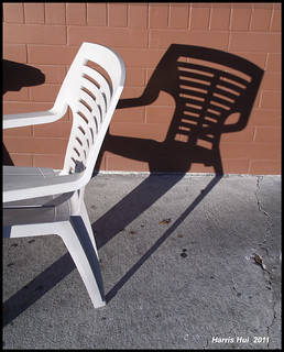 I am Your Shadow - Chair S1485e