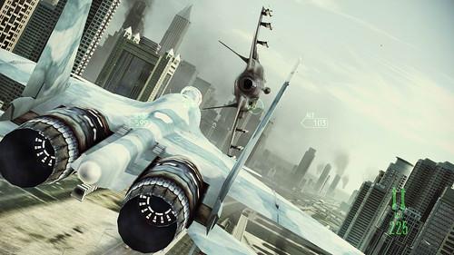 Ace combat 01