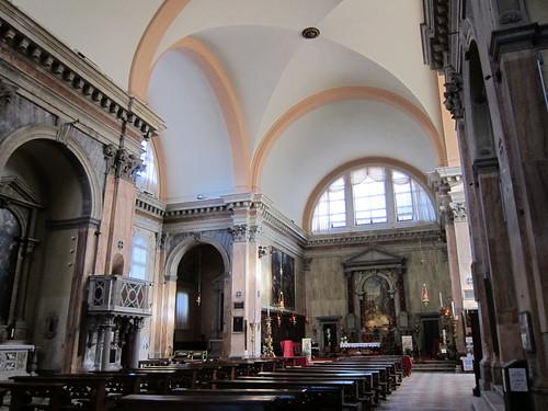 San Trovaso
