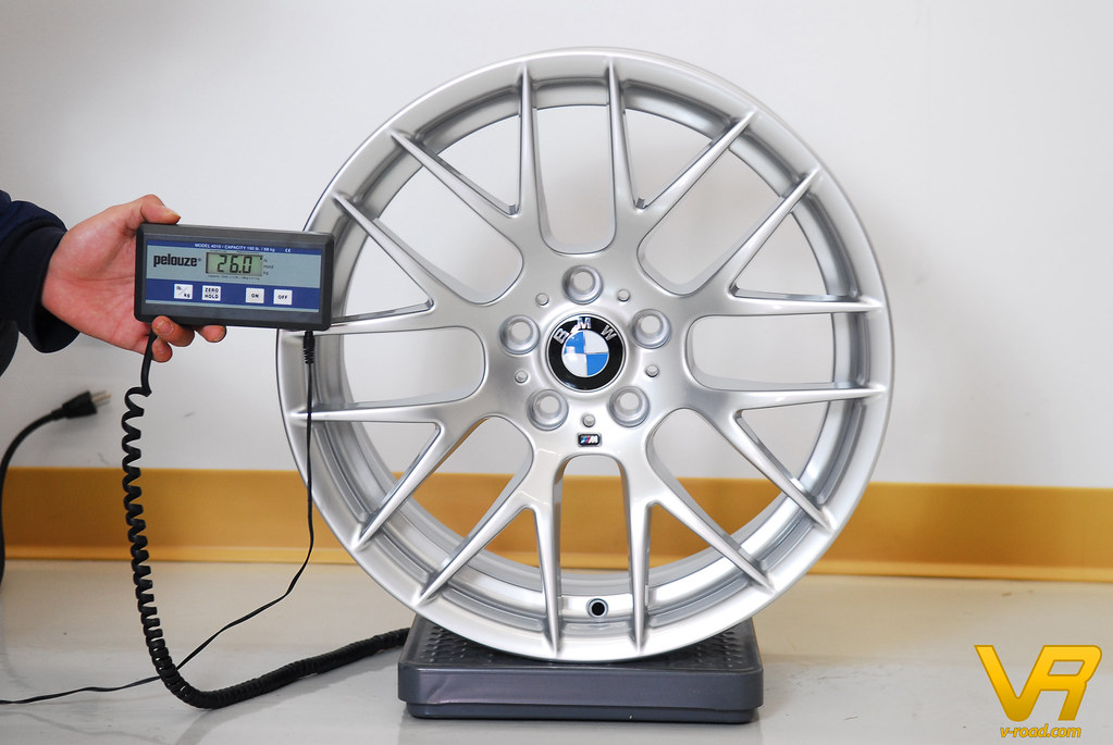 Fs Bmw Type M355 F10 M5 Style Wheels By Avant Garde