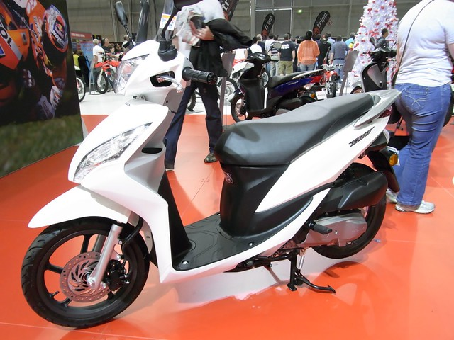 HONDA DIO 110 - Scooter Community, Everything about Scooters