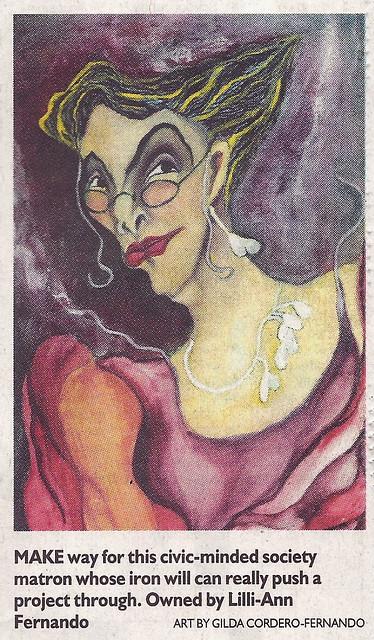 Gilda - Version 2