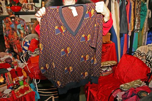 Julegavetips - strikkegenser fra Gucci