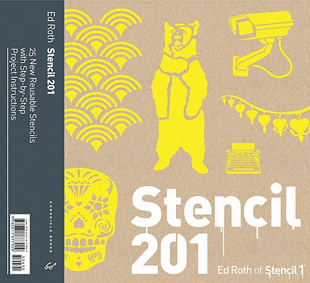 I Love to Create - Stencil 201 an Interview with Ed Roth and