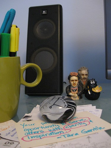 Desk Buddies