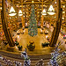 Christmas at Wilderness Lodge by Tom.Bricker