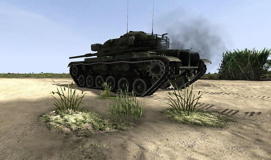 Steel Armor Blaze of War Released 6524518965_7f214144bd_b