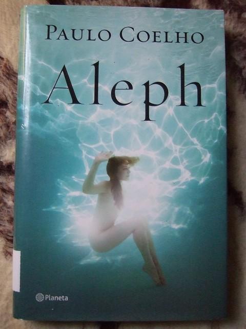 Header of Aleph