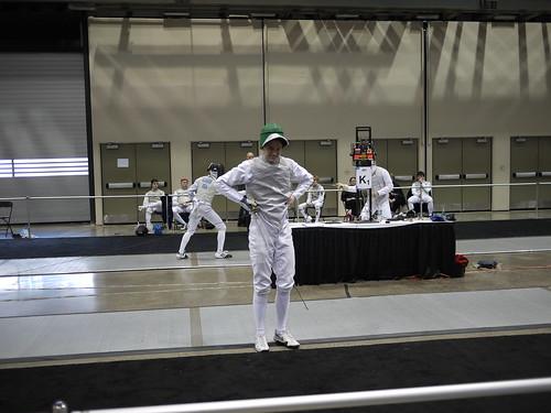 P1010332 by westdale fencing club