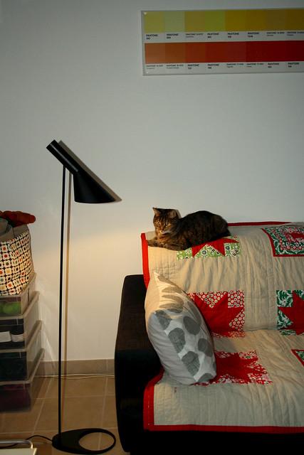 aj lampe