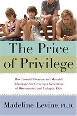price of privilege