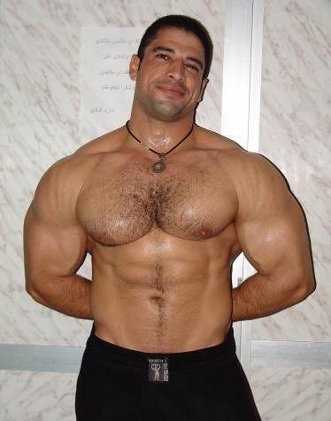 Gay Arab Hunks - Gay Cruise Porn