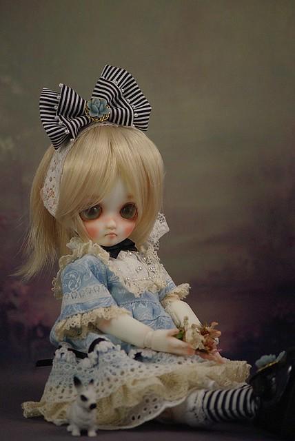 Alice C1 2nd
