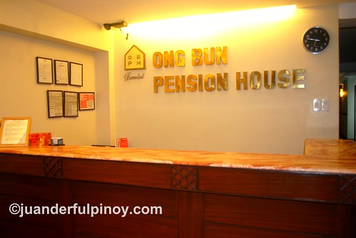 6541691441 b790d8486f ONG BUN PENSION HOUSE | CHEAPEST AND PLEASANT EXPERIENCE IN BACOLOD CITY