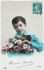 French Vintage Postcard - 003.jpg by sebastien.barre