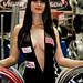 Essen Motorshow promogirl by VJ Photography (www.vjimages.be)