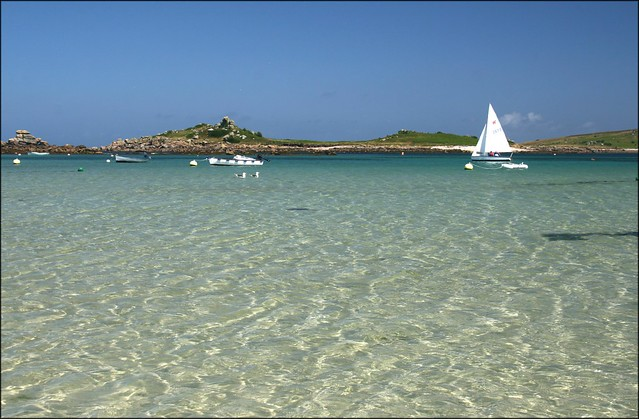 Old Grimsby, Tresco, Isles of Scilly