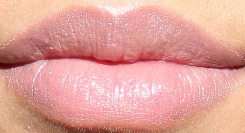 pale lip