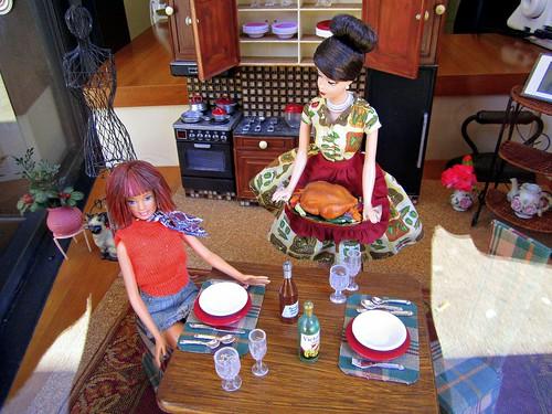 Happy Thanksgiving Girlfriends