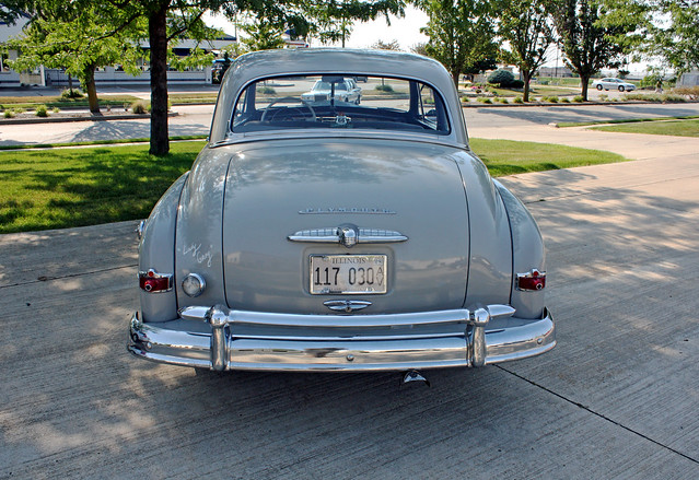 1950 plymouth special deluxe 2 door club coupe 8 of 8 for 1950 plymouth 2 door coupe