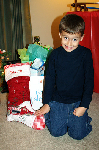 Nathan-stocking