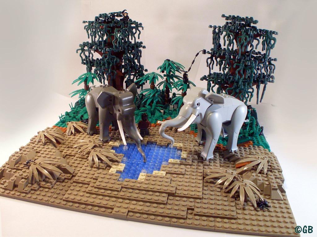 Lego.Skrytsson's most interesting Flickr photos | Picssr Revengeofthesith