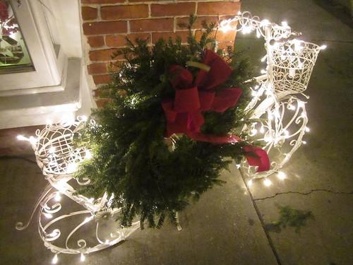 Christmas Lights / Holiday Lights 2011