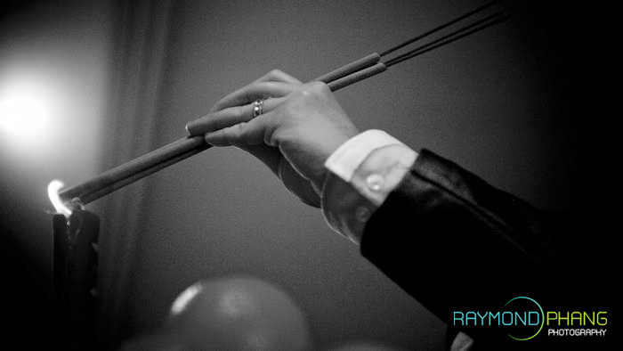 Raymond Phang (J&S) - Actual Day Wedding 10