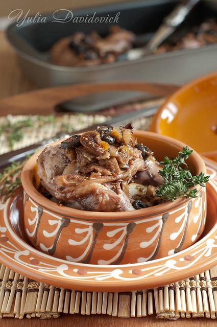 Маринад для курицы на гриле рецепты
