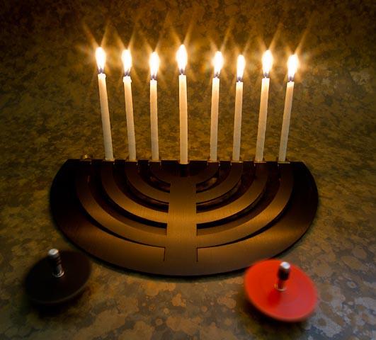 Chanukah 7th night 2011-5772 : Flickr - Photo Sharing!