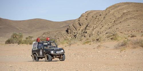 Maroc Challengue 2011