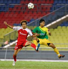 Perlawanan Bola Sepak Perlawanan Bola Sepak Piala