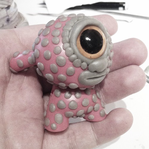 Custom Dunny WIP by [rich]
