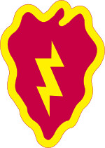 25th_Infantry_Division patch