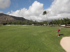 Hawaii Kai Golf Course 139
