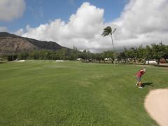 Hawaii Kai Golf Course 139
