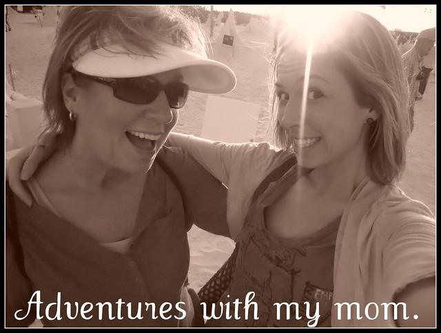 Mom adventures