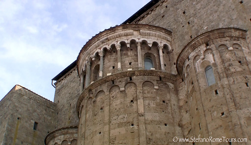 Anagni - Cathedral
