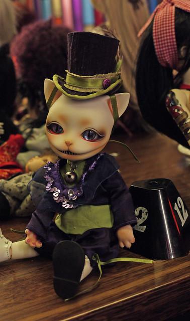 Dollmeets d'une Globe Trotteuse (Paris p3) 6604223105_9d0a75b6a3_z