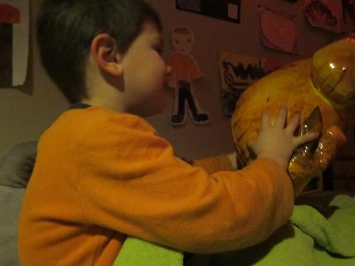 inflatable turkey IMG_8972