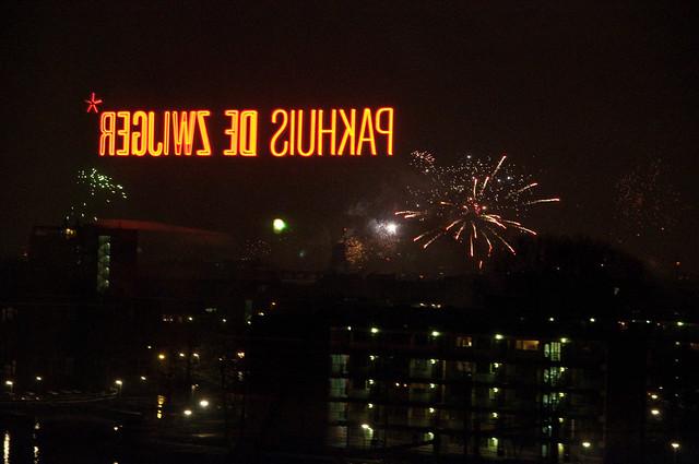 Oud en Nieuw 2011