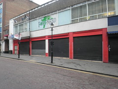 Picture of Sam 99p, 5-7 Surrey Street