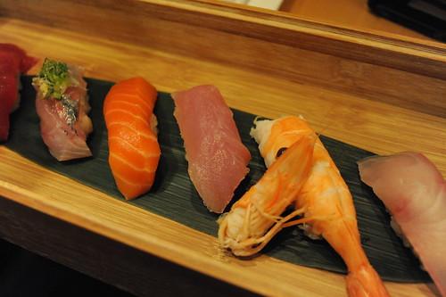 Sushi Ran @ Sausalito