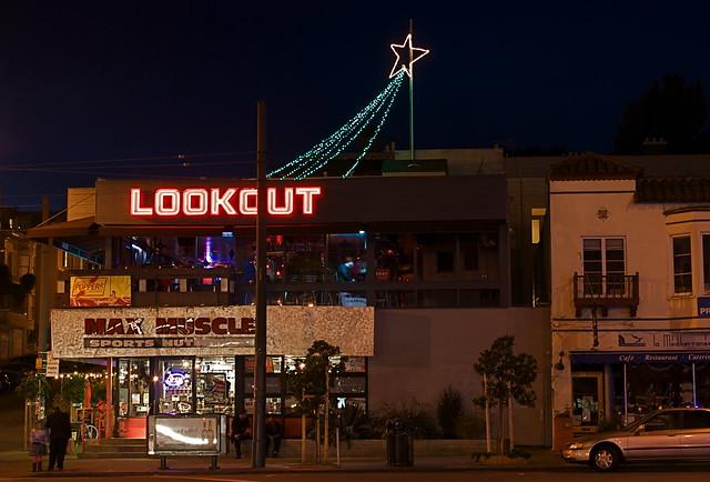 Hook up bar San Francisco