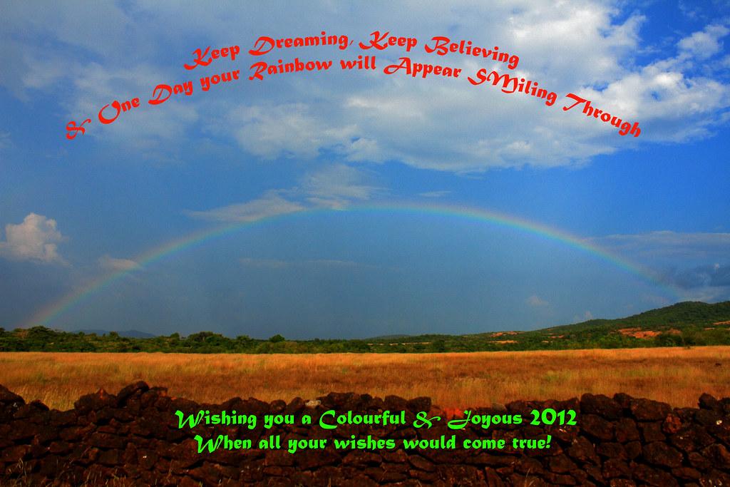 Rainbow 2012