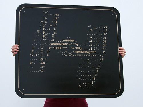 ASCII CNC 23