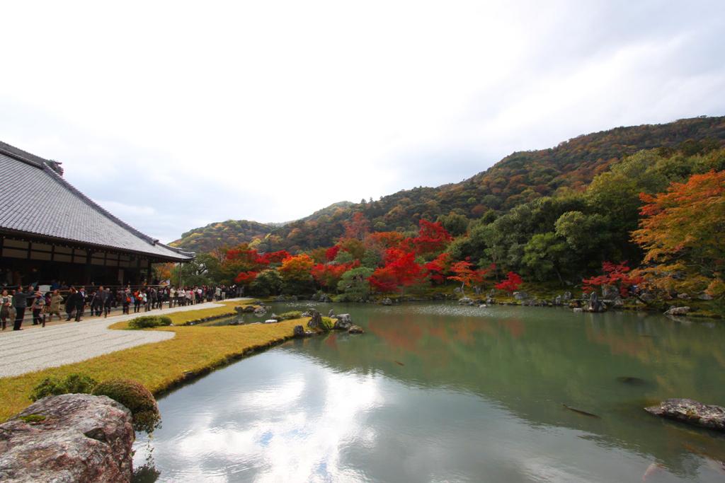 Kyoto Arashiyama tourist guide (15)